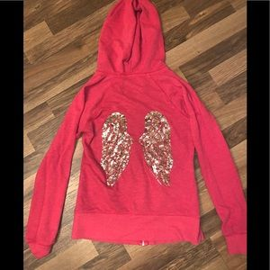 Victoria secret jacket size small